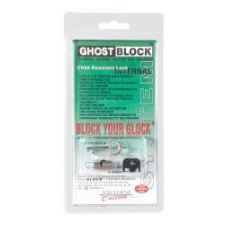 Блокирующая система GHOST для пистолета Glock
